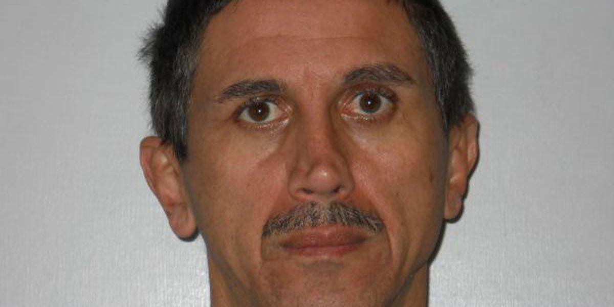 Biloxi man charged with burglary of an auto, credit card fraud