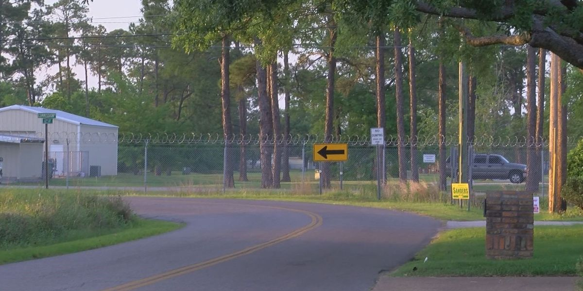 Navy testing private drinking water wells near Seabee base for chemicals