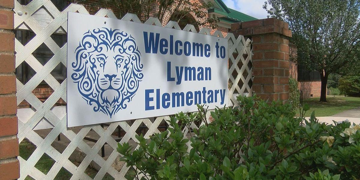 Lyman Elementary faculty remember beloved student, Zaylan Sparkman