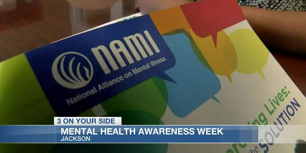 Mental Health Week raises awareness, promotes importance of seeking help