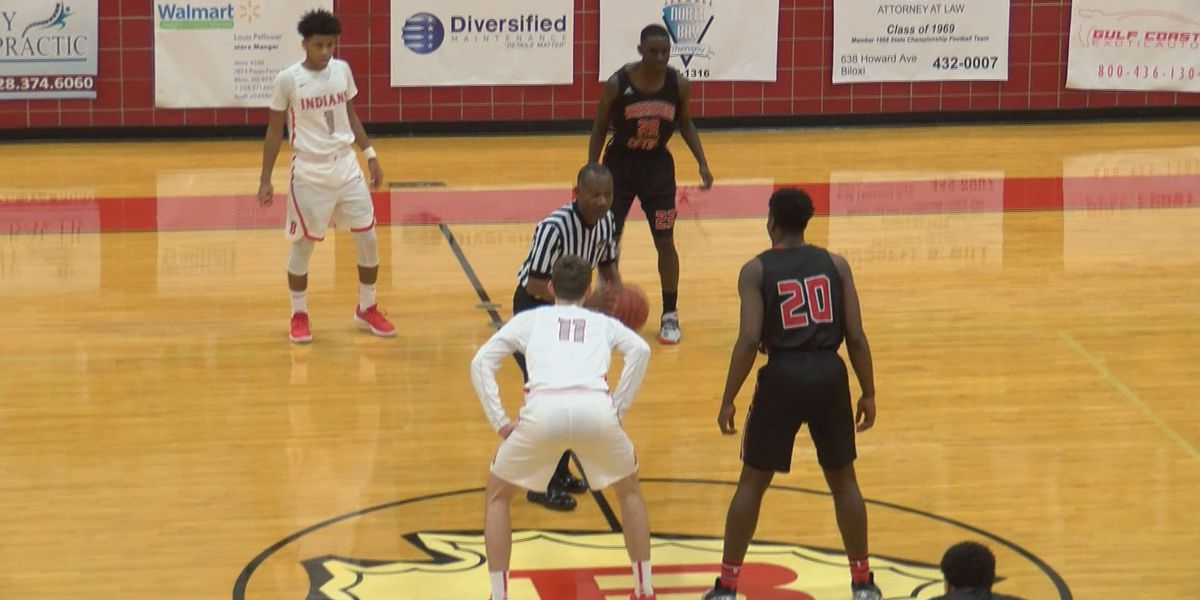 High School basketball scores from Friday night