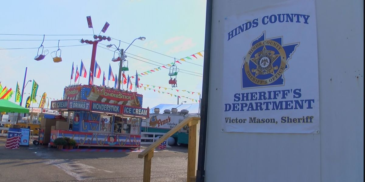 Staying safe at the Mississippi State Fair after 'balloon pop' incident