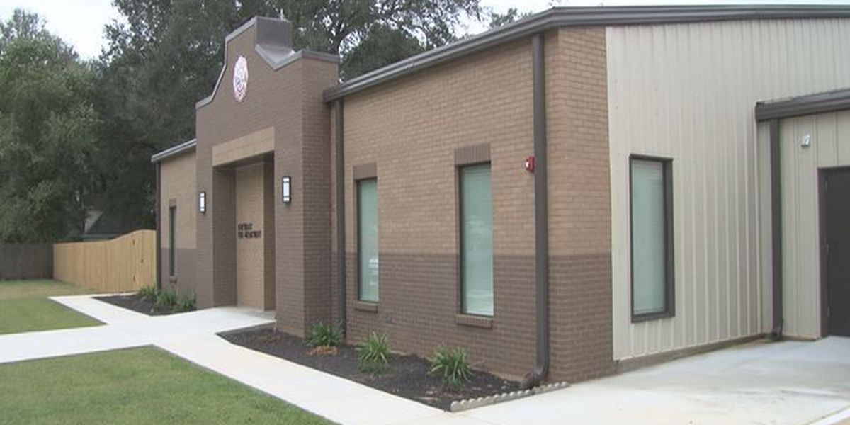 Hurley residents invited to tour new fire station on Saturday