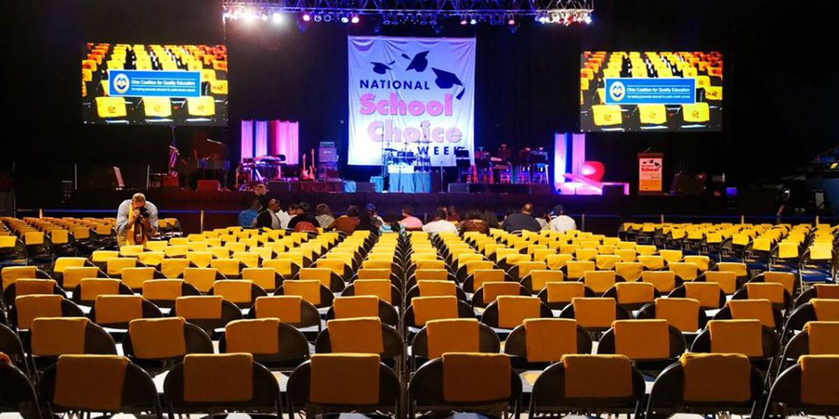 10th annual celebration of National School Choice Week begins around the coast