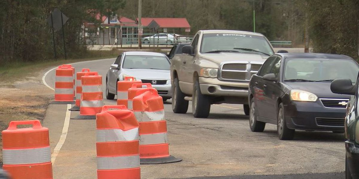 Dangerous Hancock County intersection may get a traffic light
