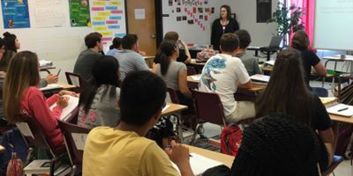 Grants will help low-income students in MS pay for AP exams