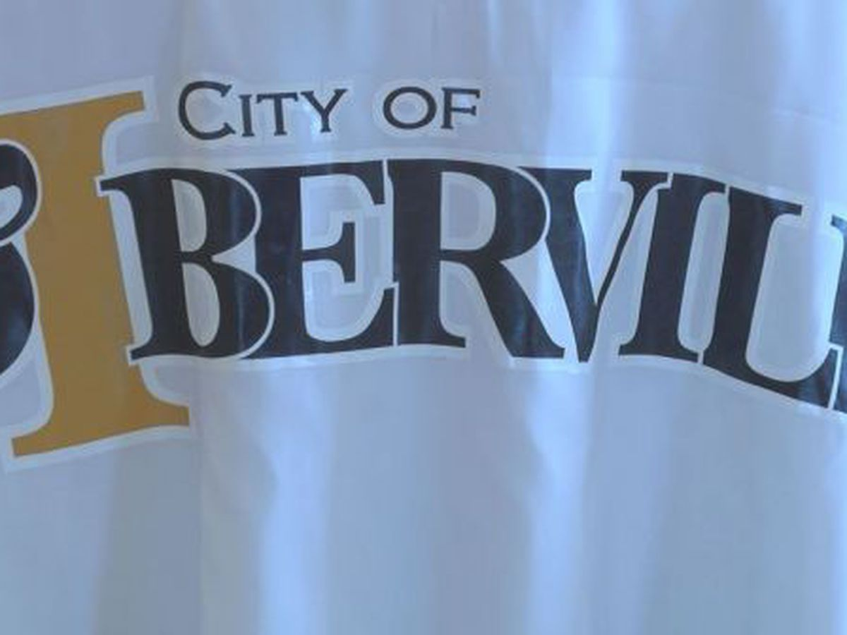 Masks now required for all in D'Iberville city buildings