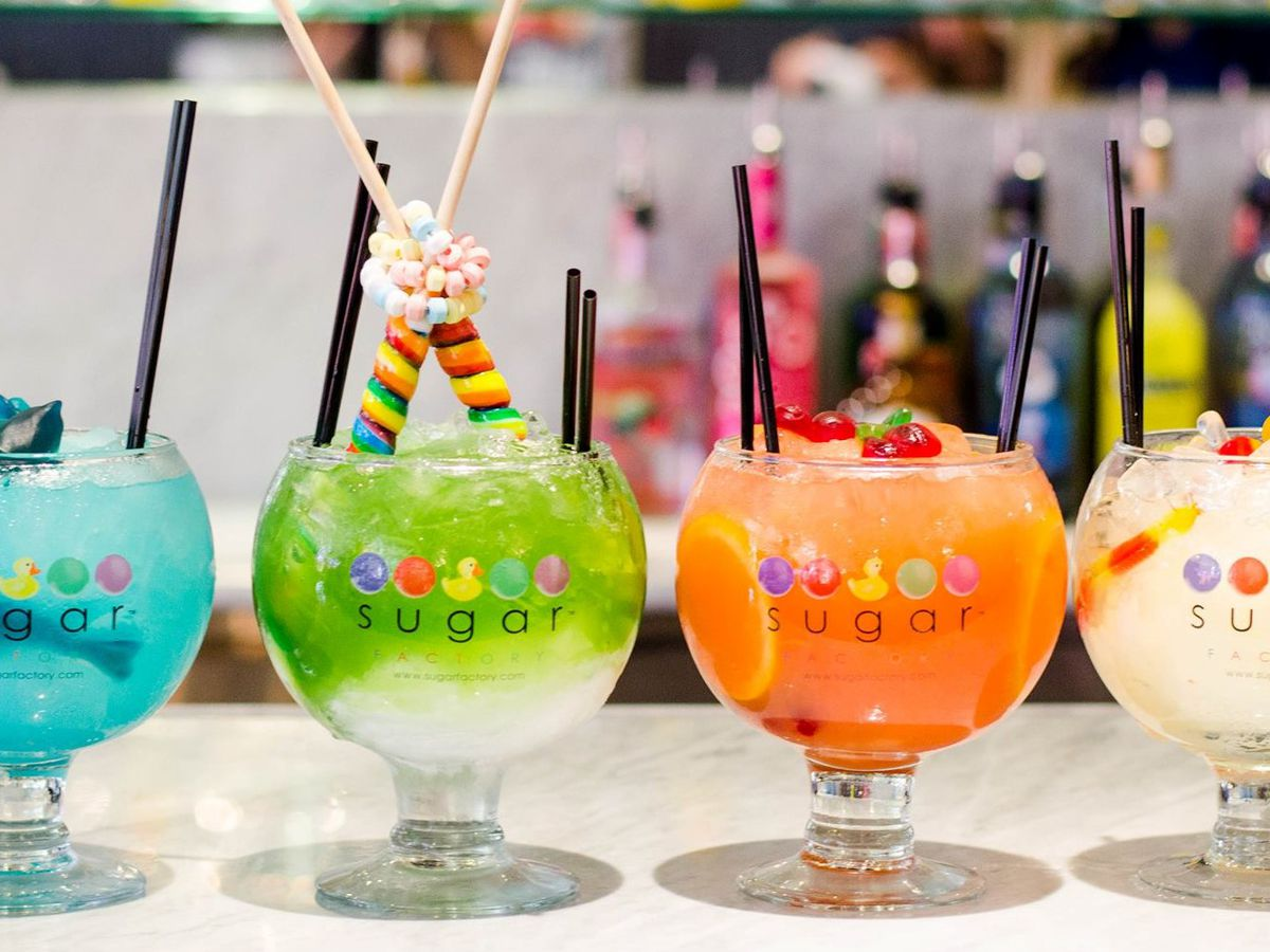 Sugar Factory to open sweet escape at Hard Rock Biloxi
