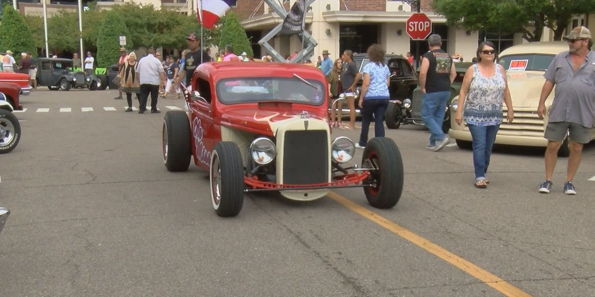 Volunteers needed for View the Cruise in Gulfport