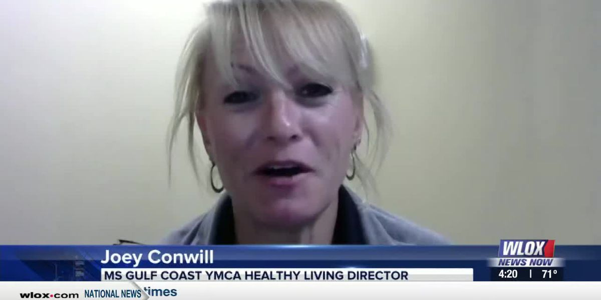 Gulf Coast YMCA Healthy Living Director gives tips to keep weight off during holiday season