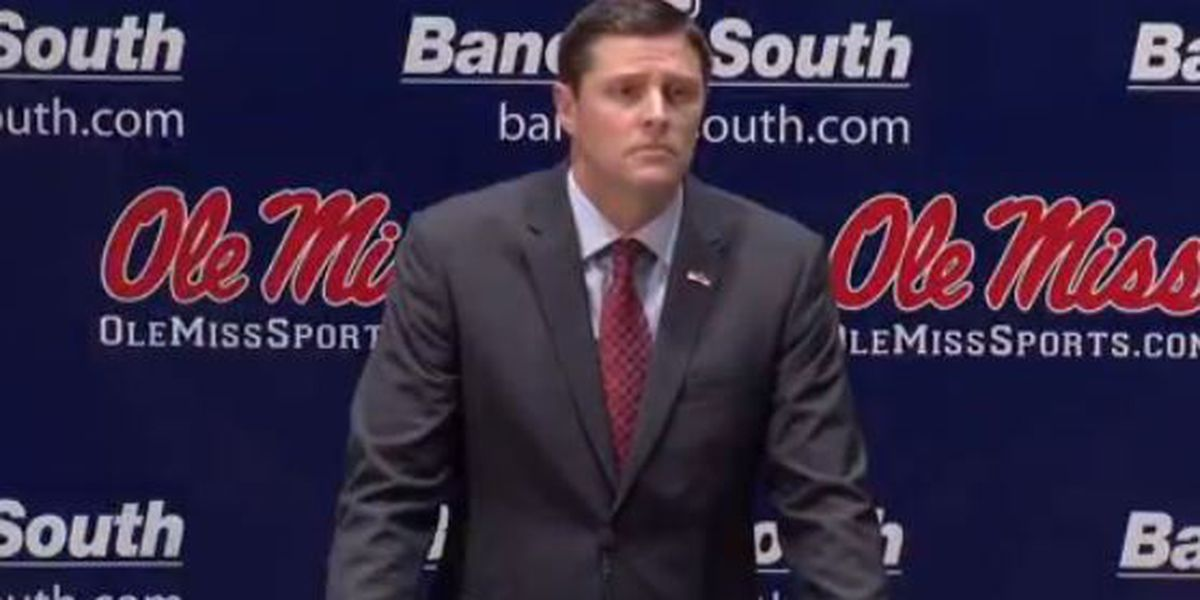 Ole Miss AD: Lack of support around program led to Luke's firing