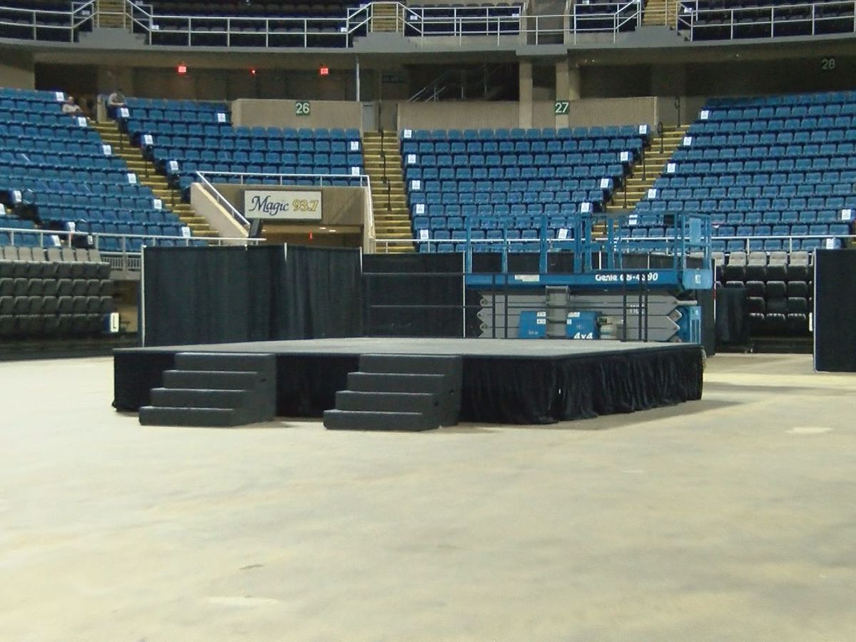 Making A Champion: World Championship Boxing coming to the MS Coast Coliseum