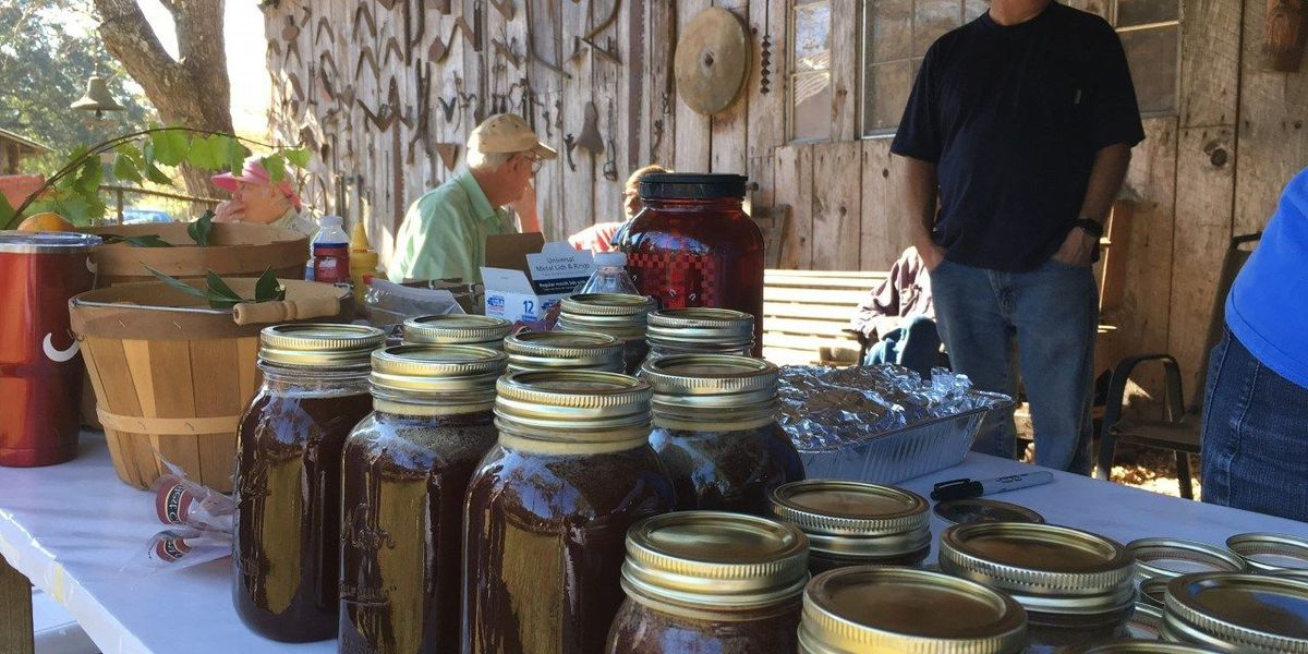 Families continue to carry on a syrupy sweet tradition