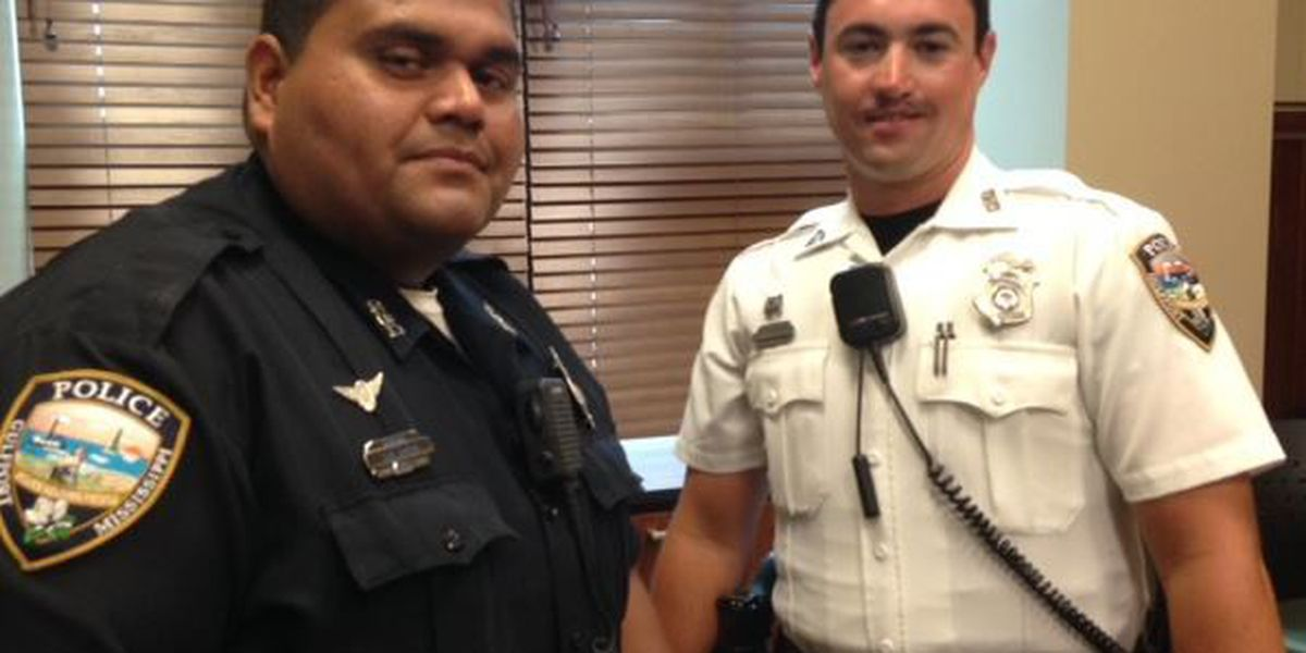 Gulfport police negotiators save man's life with words