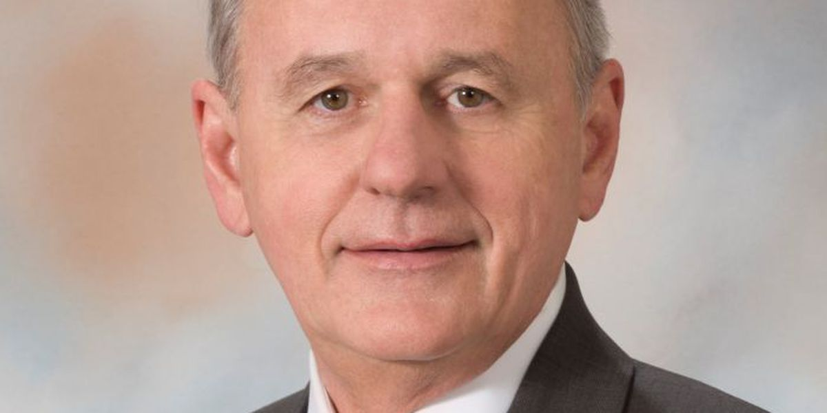 Gulfport Memorial Hospital CEO stepping down