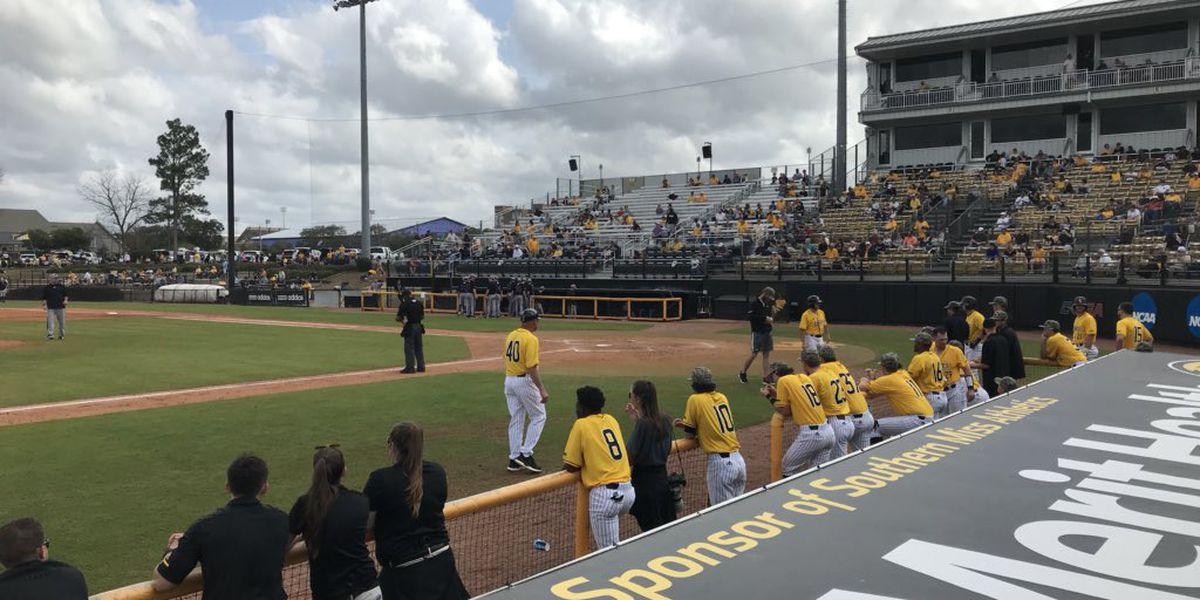 Southern Miss to increase capacity for outdoor sporting events