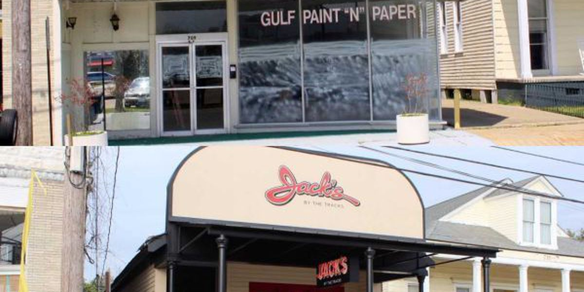 Pascagoula offers renovation opportunities for small businesses