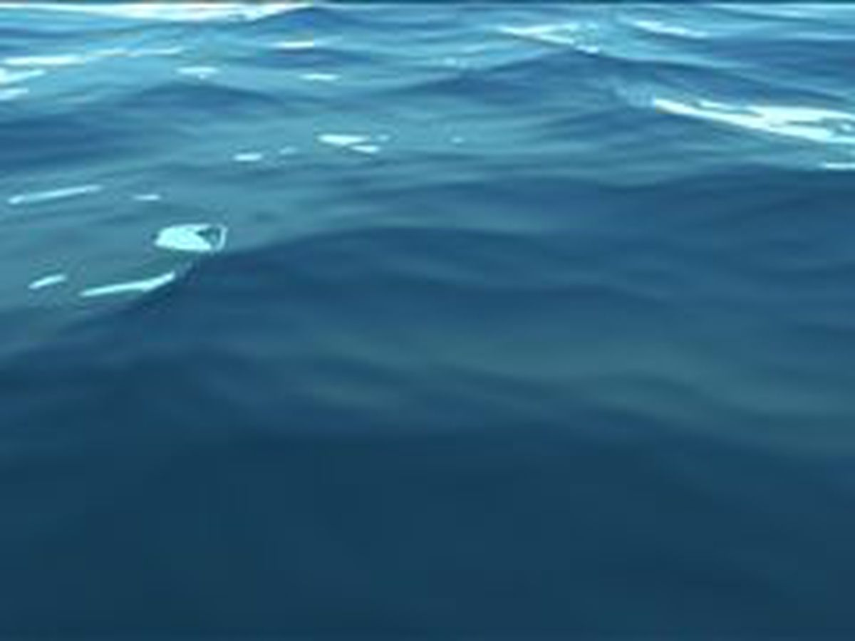 Coast Guard rescues two from Jackson County waters