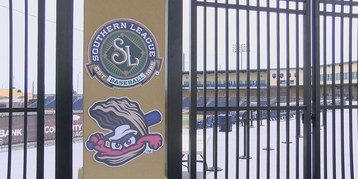 Biloxi Shuckers announce 2021 schedule
