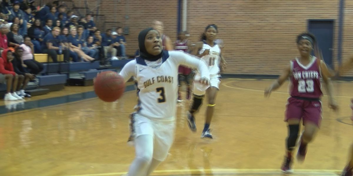 Lady Bulldogs defeat Coastal Alabama-South in home opener