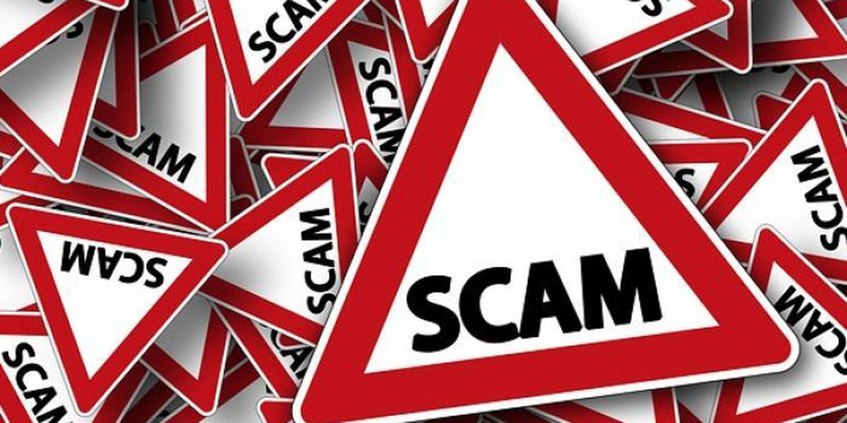 Jackson Co. Sheriff's Department warns against scam