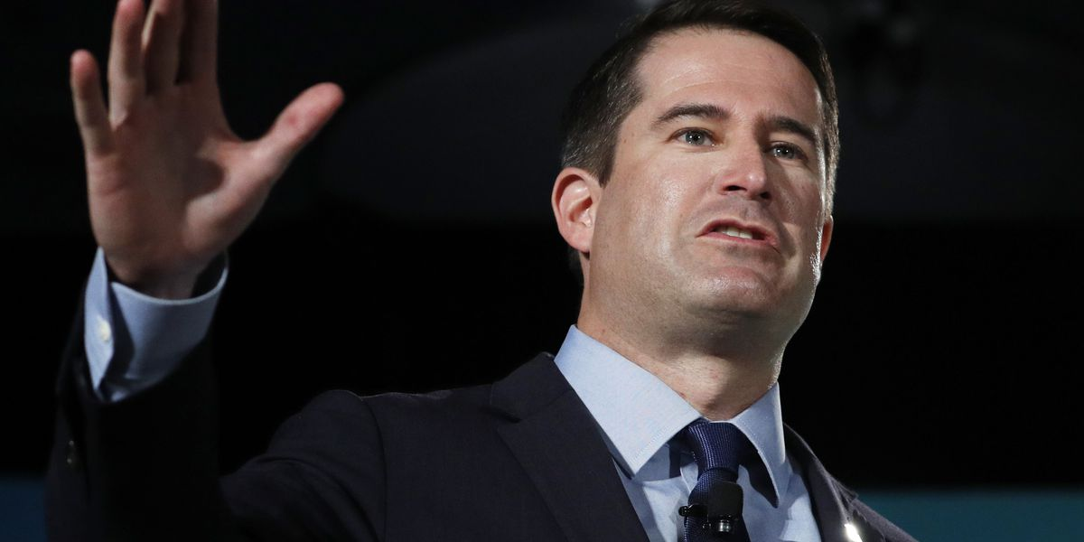 Seth Moulton to drop out of Democratic primary race