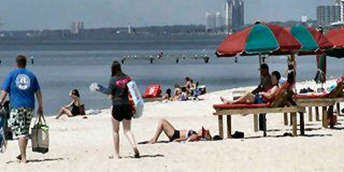 """USA Today calls MS Gulf Coast """"jackpot"""" for travelers"""