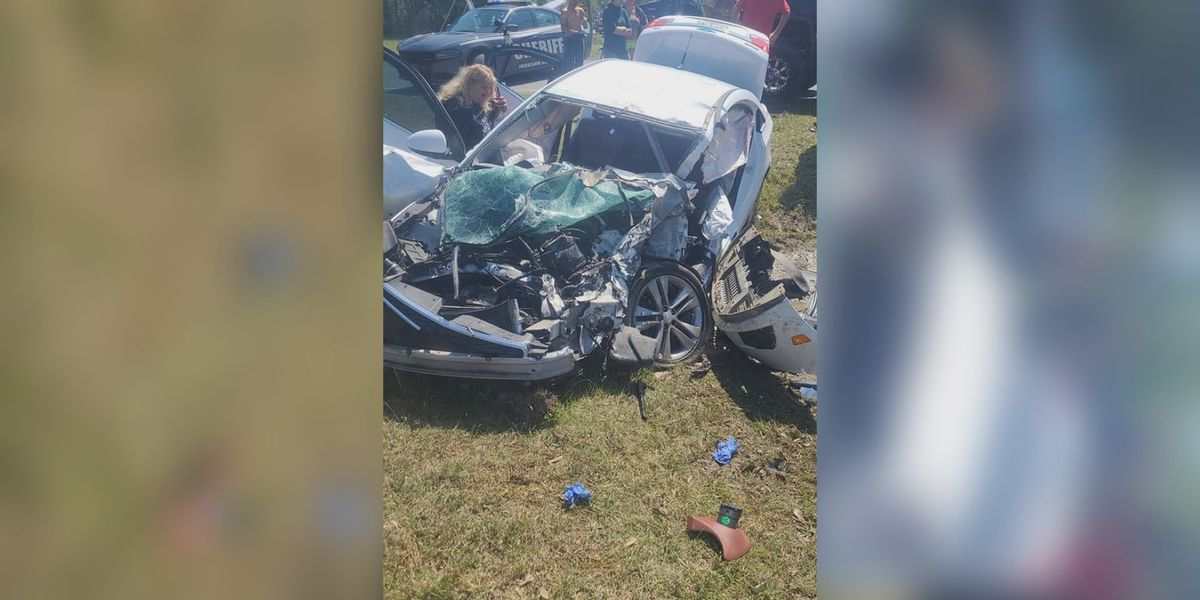 Vancleave father wants radar on roads after daughter almost dies in accident