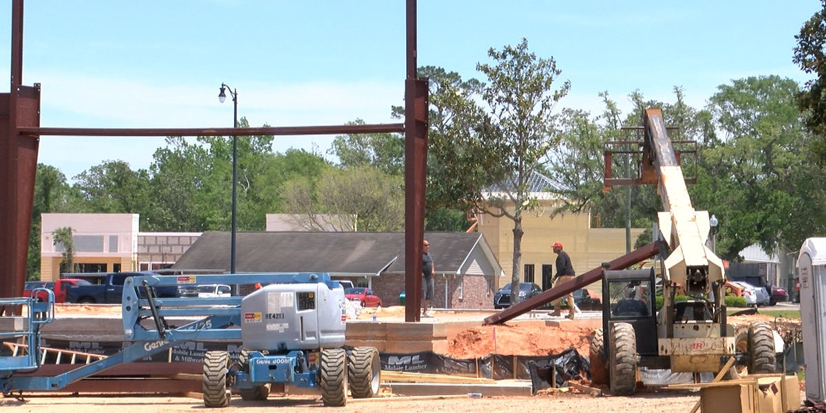 Businesses owners along Cowan-Lorraine excited to see more developments