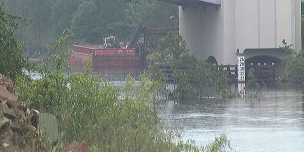 Industrial canal could have ongoing erosion issues
