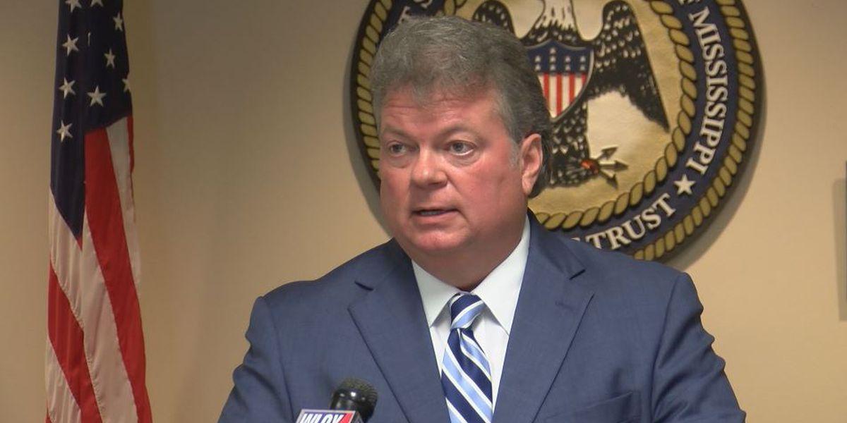 AG Jim Hood plans to file lawsuit on behalf of state over Bonnet Carré Spillway
