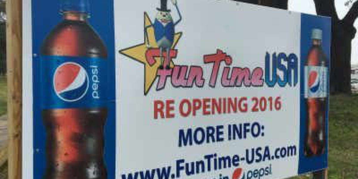 Residents reportedly file appeal; FunTime USA opening delayed