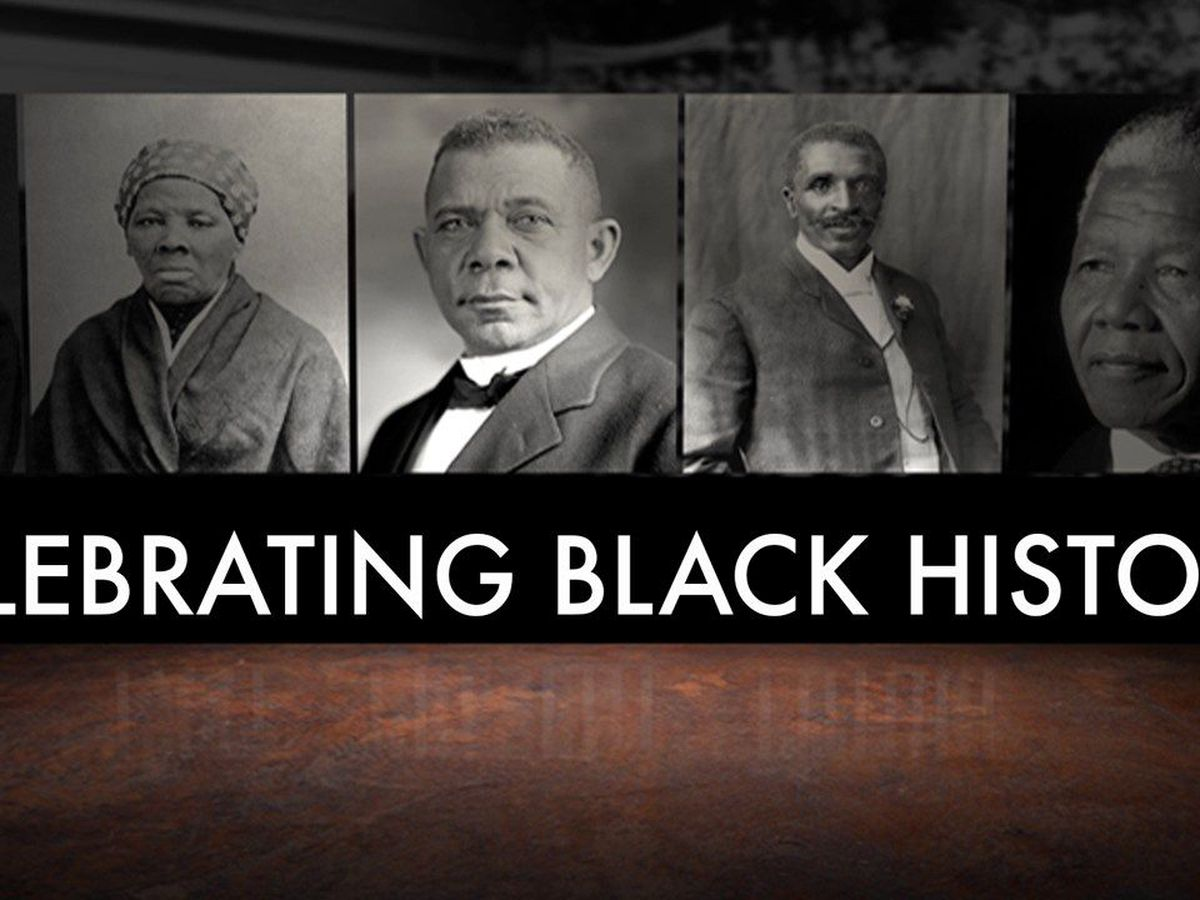 Celebrating Black History Month at the Ohr-O'Keefe Museum