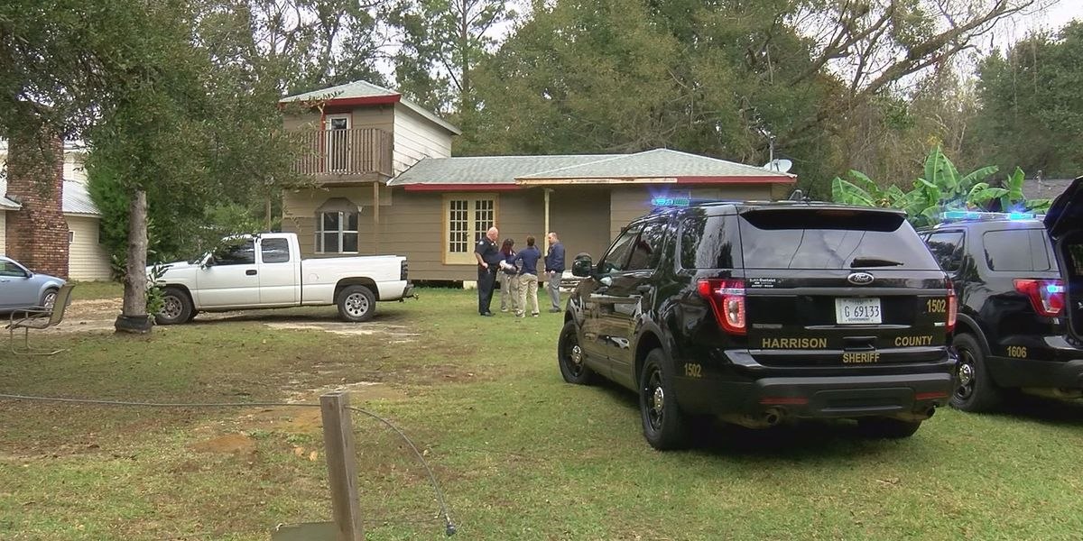 Woman arrested in Harrison County shooting