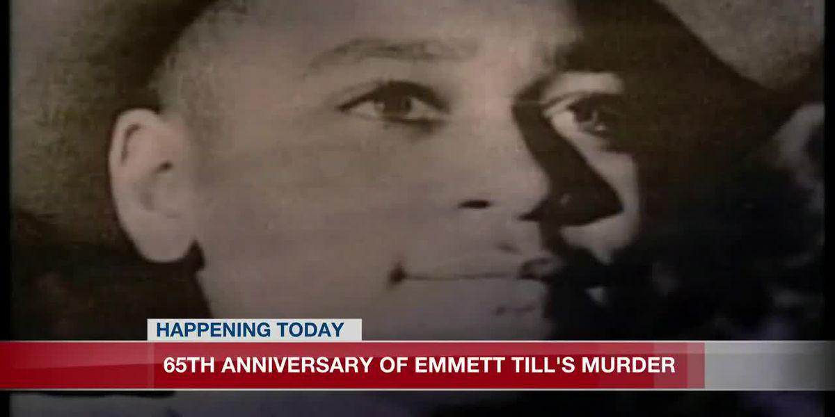 65th anniversary of Emmett Till's murder