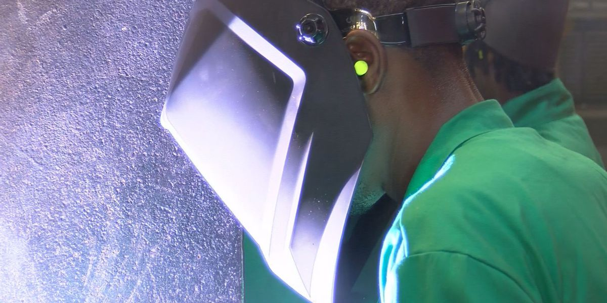 Halter Marine, MGCCC team up to mold apprentices into shipbuilders
