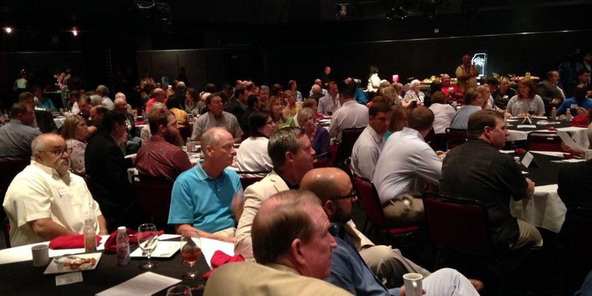 Coast Chamber members weigh in on state flag debate