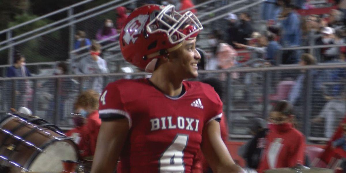 Biloxi's Elijah Sabbatini decommits from Ole Miss