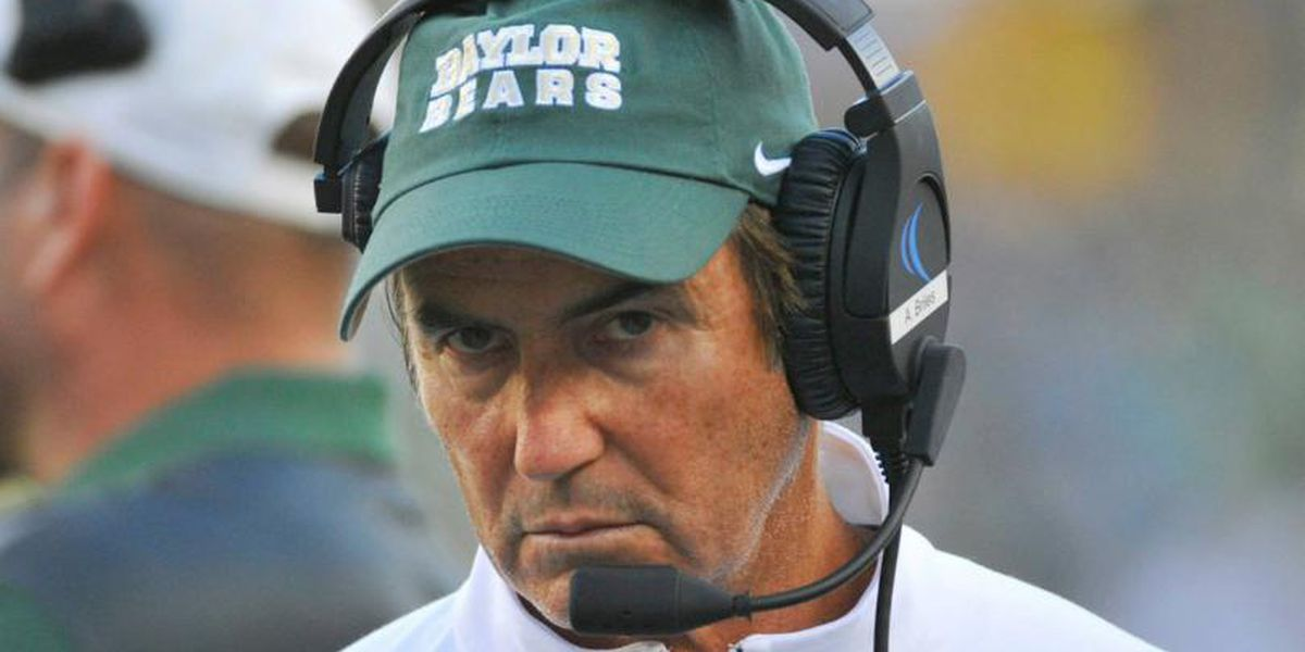 Art Briles 'not a candidate' for position in USM football program