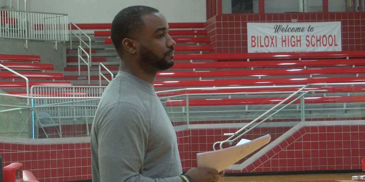 If the Biloxi Lady Indians are to upset Starkville...defense could be the key to victory