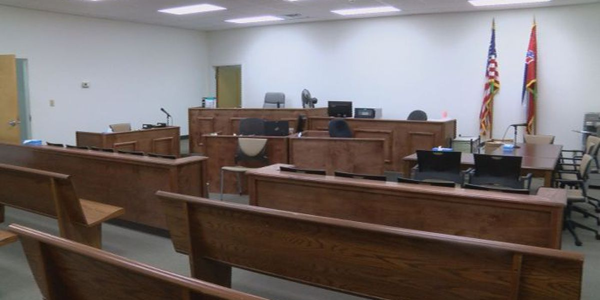 Harrison County Youth Court moves to a new city