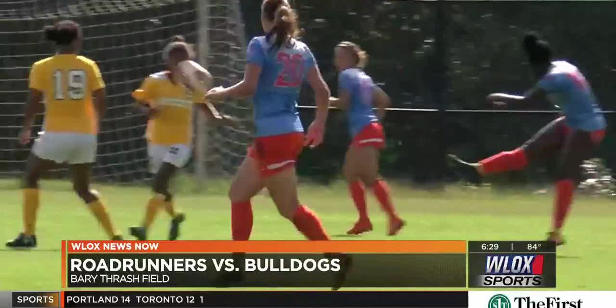 Lady Bulldogs shutout at home to Angelina