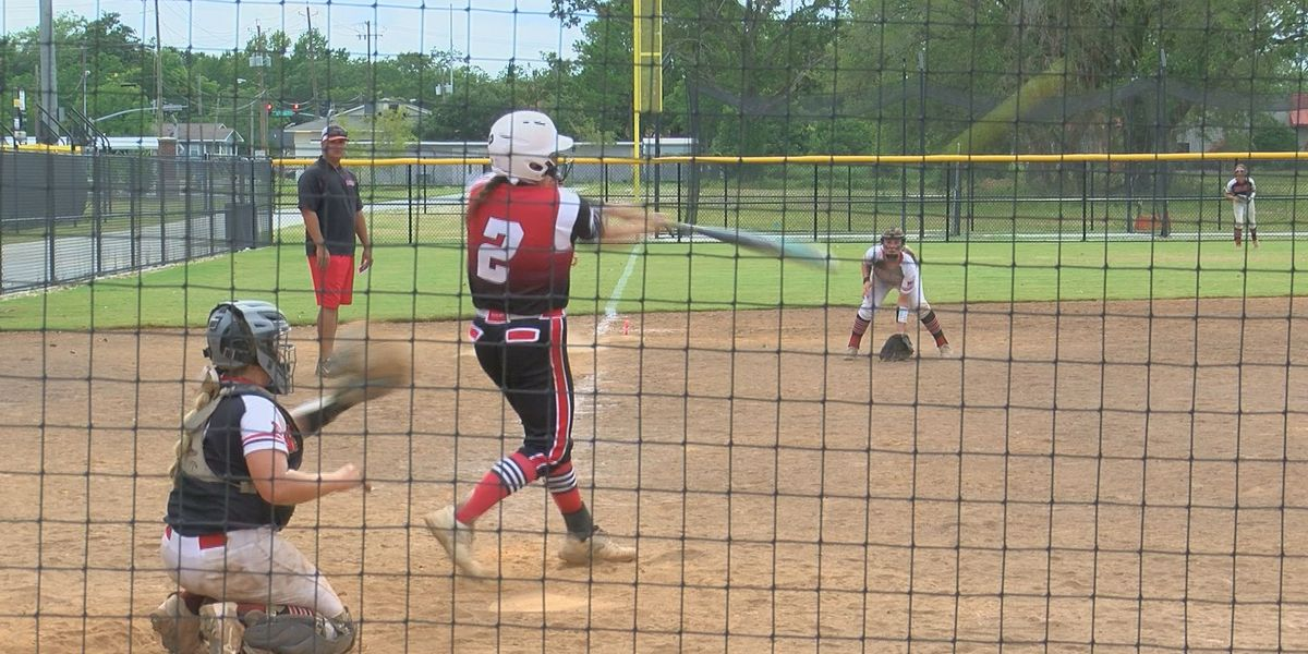 Pascagoula hosts first youth softball tournament at new sports complex