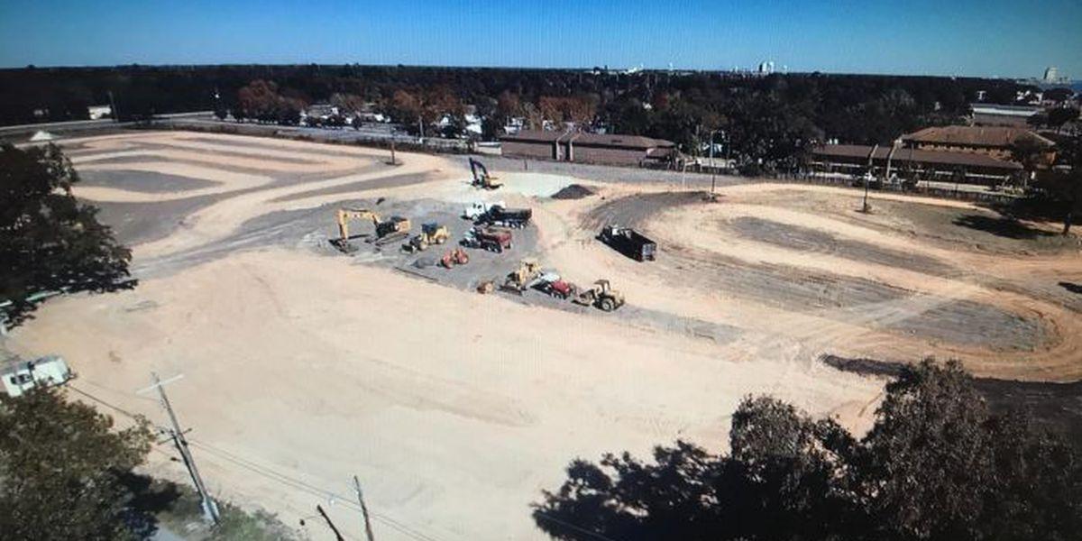 New go kart racetrack coming soon to Biloxi