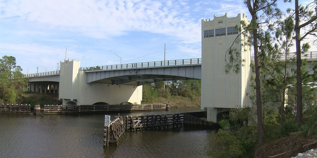 TRAFFIC ALERT: Wilkes Bridge closed, drivers advised to use alternate route