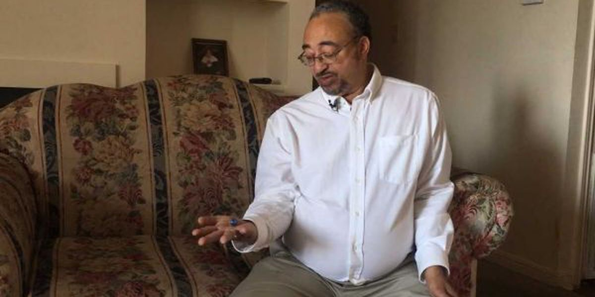 Man reunited with class ring 38 years after losing it