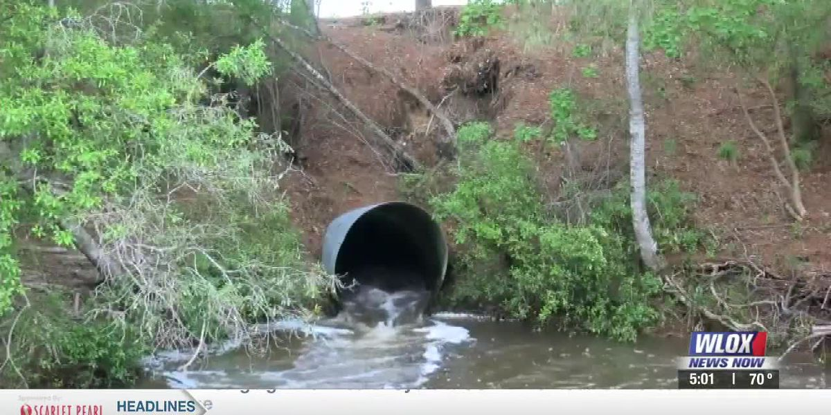 LIVE REPORT: Stone County officials monitoring Lake-a-Way dam