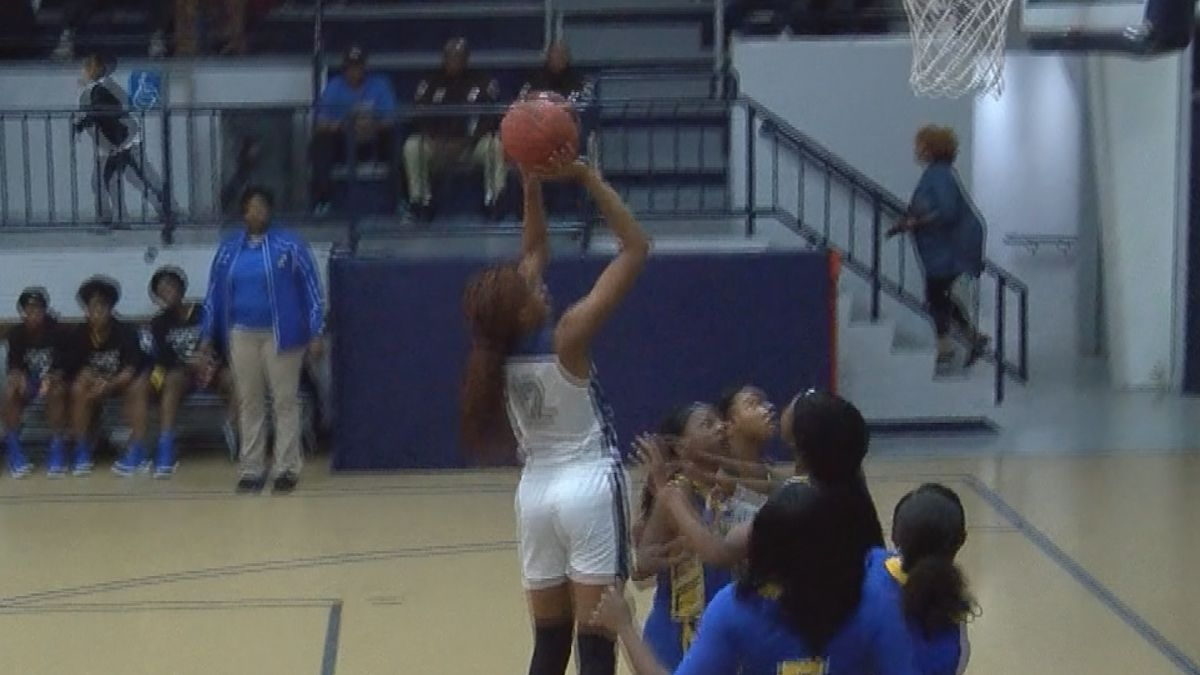 Prep Roundup: Two South Mississippi girl squads remain in state playoff hunt