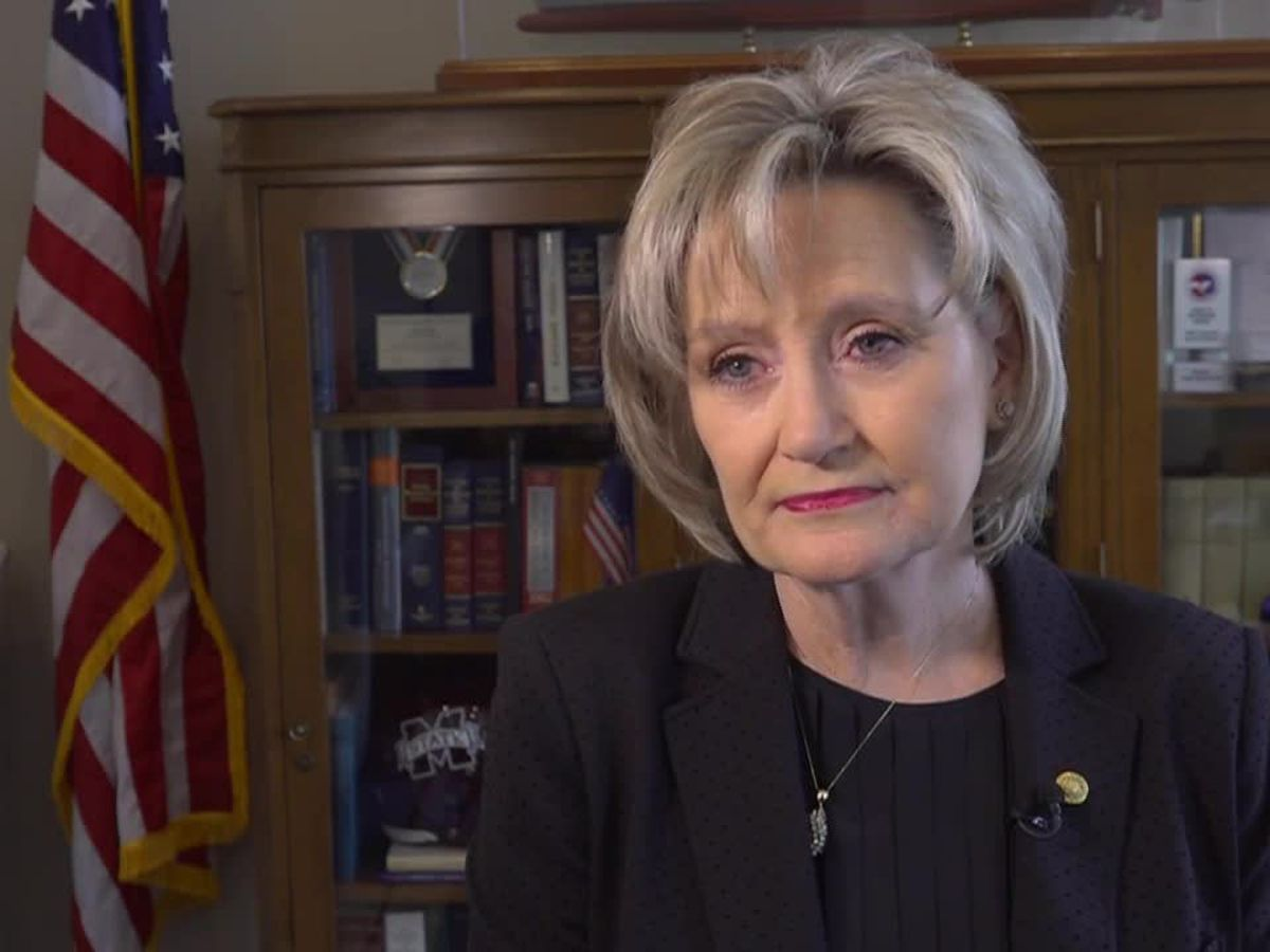Sen. Hyde-Smith: 'I don't think we're going to go back to business as normal'