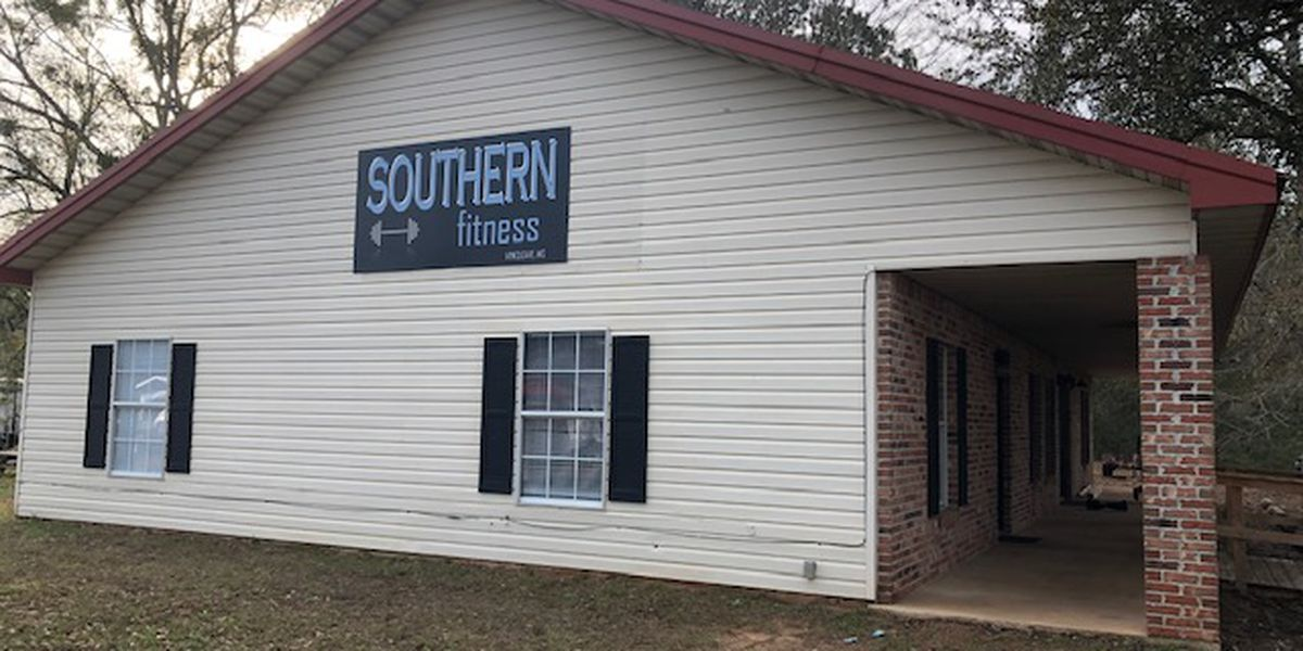 Be Local: Southern Fitness opening its doors in Vancleave